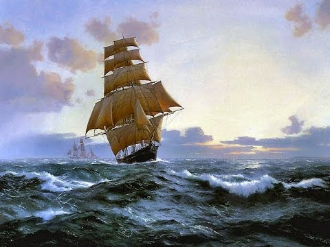 Arlo Guthrie - When The Ship Comes In (w/lyrics)