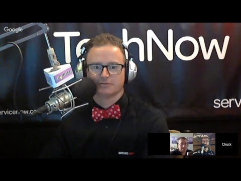 Ask the Experts: Understanding JSON - TechNow Ep. 37