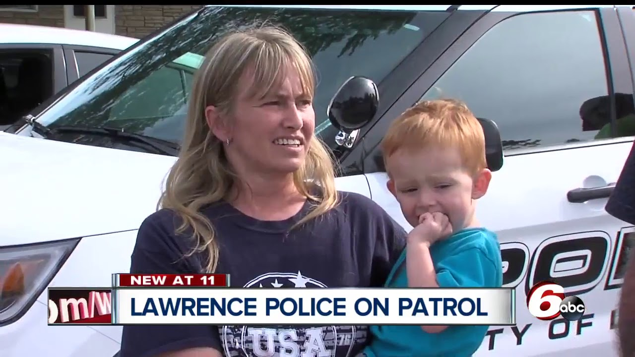 Lawrence police turning up the heat in Brookhaven neighborhood