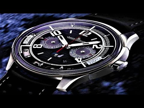 Top 10 Best Jaeger-Lecoultre Watches 2020 | Jaeger-Lecoultre Watches 2020!