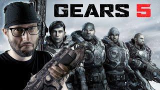 Gears 5 - recenzja quaza