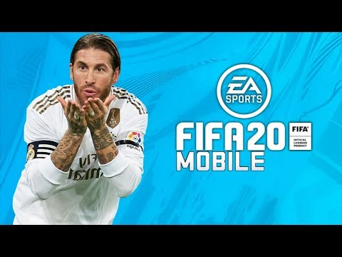 FIFA 20 MOD FIFA 14 Android Offline 900 MB Best Graphics New Menu Face & Transfers Update