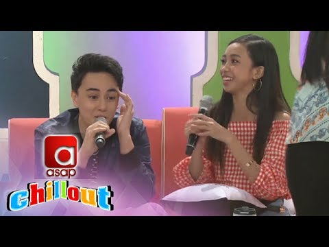 ASAP Chillout: English-Tagalog Challenge with Maymay and Edward