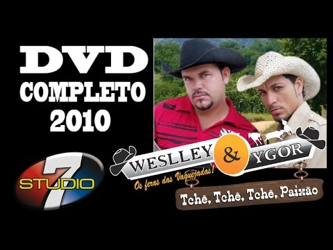 WESLEY PALCO BAIXAR E MP3 YGOR
