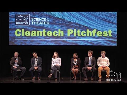 Cleantech Pitchfest