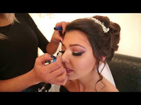 Dügün Klibi / Wedding Video Esra & Mustafa / Tarkan, Beni cok Sev