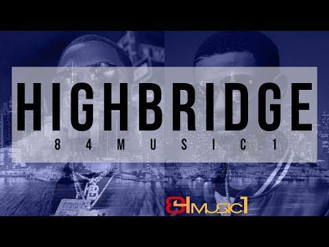 Download Youtube: Don Q x A Boogie Type Beat - Highbridge | rap | hip hop | prod by 84music1