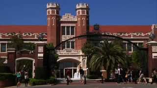 50 Years of Integration: Florida State University 1962-2012