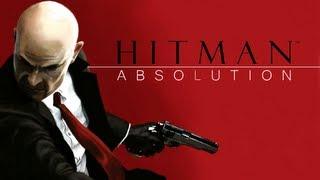 Como Não Jogar: Hitman Absolution!