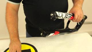 How to service a MAGURA fork
