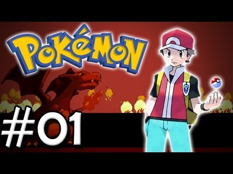Karl Spiller Pokemon FireRed: Del 1 - Overtrøtt