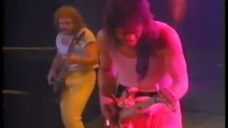5150発売日: 1986 サミー・ヘイガー(vo)、エディ・ヴァン・ヘイレン(g)...
