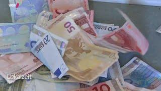 Geldwäsche im Drogenmilieu - August 2014