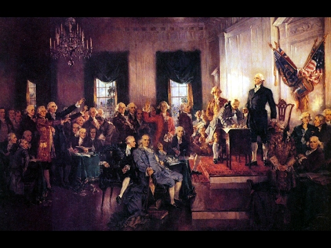 United States Constitution: Part One: The Beginning