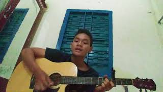 Cố Quên Đi Một Người( Cover guitar)