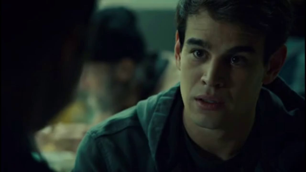 Image result for shadowhunters 3x11 simon