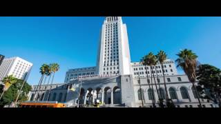 Los Angeles Drone Video Tour | Expedia