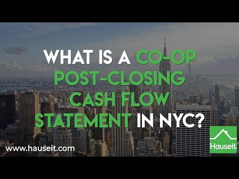 what-is-a-co-op-post-closing-cash-flow-statement-in-nyc?-(2019)-|-hauseit®