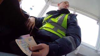 Заботливая полиция Полтавской обл.