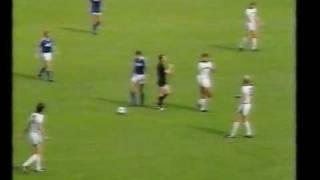 BL 85/86 - Borussia Mönchengladbach vs. FC Schalke 04