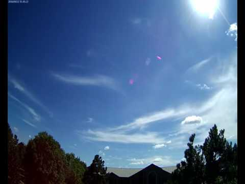 Cloud Camera 2016-09-22: Tallahassee Community College