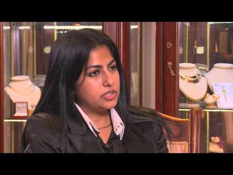 Yuvati Shah : Jewellery Designer