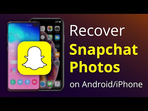 How To Recover Deleted Snapchat Photos, Memories [Android & IPhone]