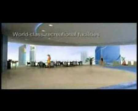 Park Towers Dubai International Financial Centre (DIFC)