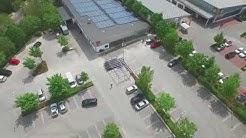Deutscher Solarpreis 2017: Unternehmensgruppe ALDI SÜD