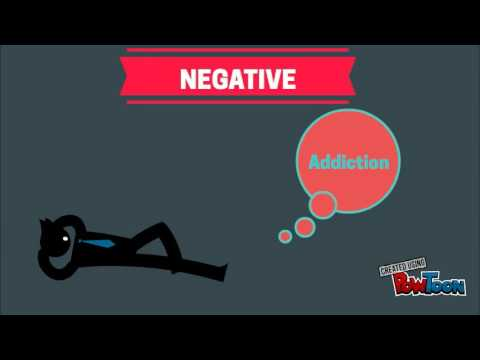Technology Negative And Positive Effects