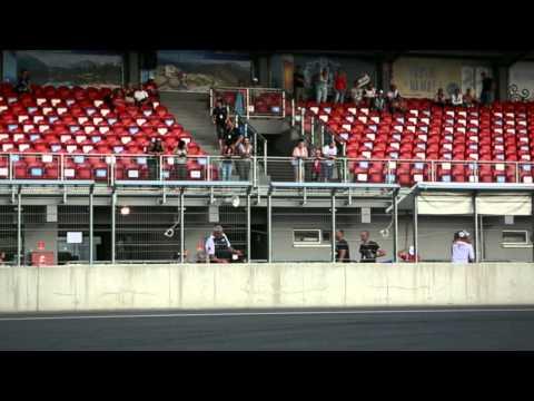 Appstores Motorsport SlovakiaRing 2015