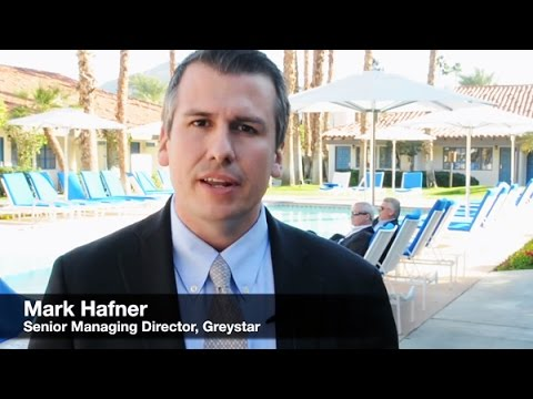 Greystar's Mark Hafner on International Investment