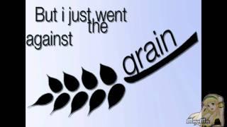 Kinetic Typo - Against the Grain (Akon)