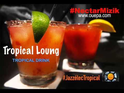 Tropical Loung Bar Vibe by Ouepa Orbital