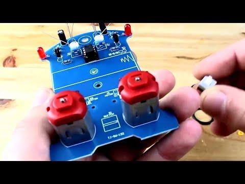 4 Incredible Gadgets Kits - 4 DIY Ideas