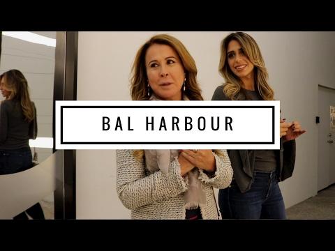 COMPRAS EM MIAMI: Bal Harbour Shops com Zilu Camargo