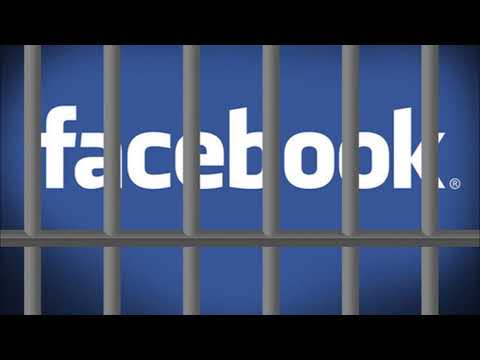 I Went to Facebook Jail!