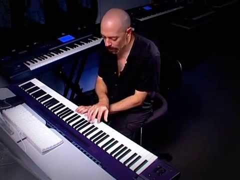 Jordan Rudess Keyboard Madness 2 Performance Programming