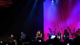 "My Chemical Romance - ""The Ghost of You"" (Live in Los Angeles 5-28-11)"