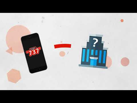 How To Transfer Funds Using 737