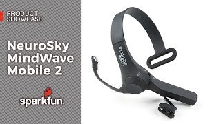 Product Showcase: NeuroSky MindWave Mobile 2