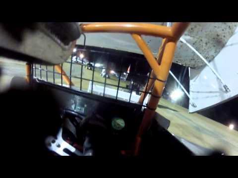 Andy Krieger 4/23/16 34 raceway