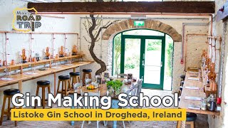 Listoke Gin Making School Experience