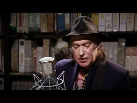 Dave Davies - Strangers - 7/26/2017 - Paste Studios, New York, NY