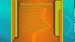 Take Stock in Children Educational Modules: Mentor Training