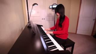 Vì Mất Đi Ánh Mặt Trời - Trung Quân Idol | PIANO COVER | AN COONG PIANO