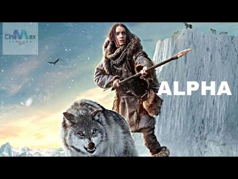 Download ALPHA official trailers HD (2018). Adventure.Drama.Family