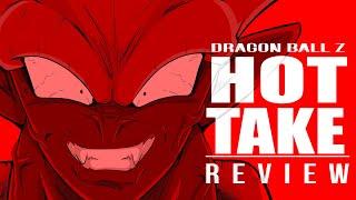 Nostalgic Dragon Ball Films | HOT TAKE
