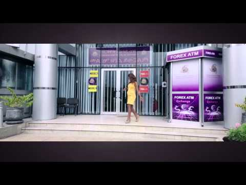 Commercial Bank of Ethiopia (Forex Commercial)
