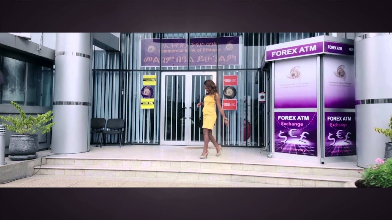 Commercial Bank Of Ethiopia Forex